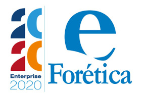 Logo Forética Enterprise 2020